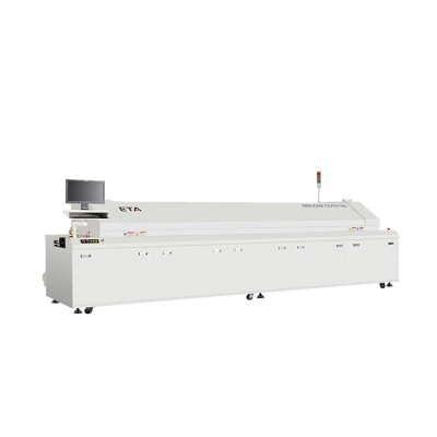 Lead-free SMT Convection Reflow Oven