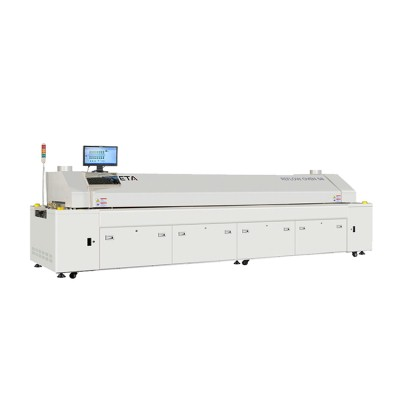 Lead-free SMD Soldering Machine