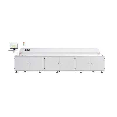 High-end Nitrogen Reflow Ovens