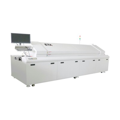 Lead-free SMD Reflow Soldering Oven Machine
