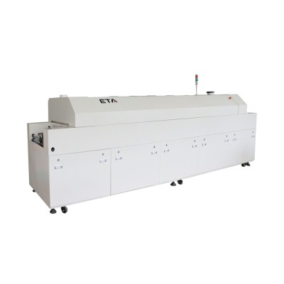 Lead-free PCB Reflow Oven